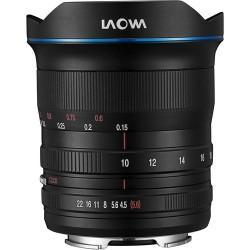LAOWA 10-18mm f/4.5-5.6 ZOOM za Sony E
