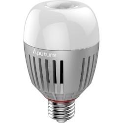 Aputure Accent B7c LED RGBWW E27 žarnica