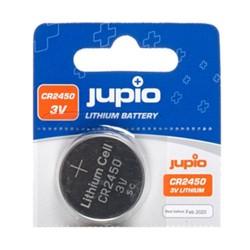 Jupio CR2450 3V baterija - 1 kos