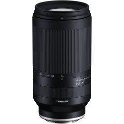 TAMRON 70-300mm f/4.5-6.3 Di III RXD za Sony E-Mount