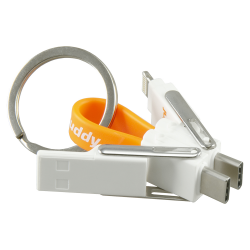 Jupio CableBuddy USB prekonektor