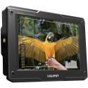 Lilliput H7S 3G-SDI monitor