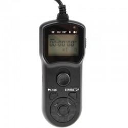 JJC TM-F2 žično timelapse sprožilo - Sony RM-VPR1