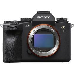 Sony Alpha a1 BODY