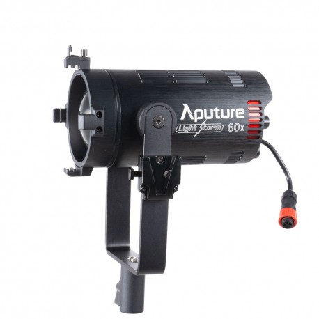 Aputure LS 60x Bi-Color Daylight Focusing Light