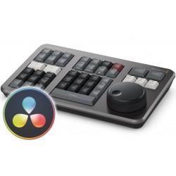 Blackmagic DV/RESSTUD DaVinci Resolve Studio + Speed editor