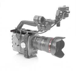 SHAPE Sony FX6 top plate