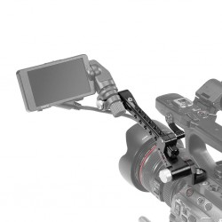 SHAPE Sony FX6 Push-Button view finder mount