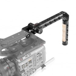 SHAPE Sony FX6 controller top handle