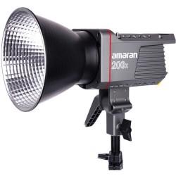 Aputure Amaran 200X Bi-Color LED Light