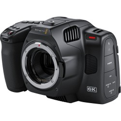 Blackmagic Design PCC 6K Pro