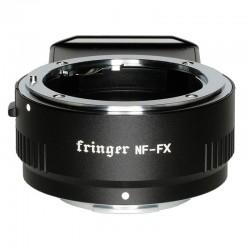 FRINGER NF-FX Nikon na Fuji adapter