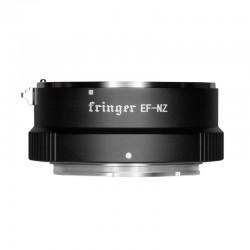 FRINGER EF-NZ Canon EF na Nikon Z adapter