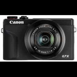 Canon Powershot G7 X Mark III + baterija NB-13L