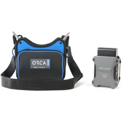 Zoom F6 Orca Bag KIT