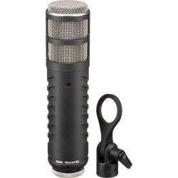 RODE Procaster - Broadcast Quality Dynamic Microphone