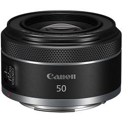 Canon RF 50mm f/1.8 STM objektiv