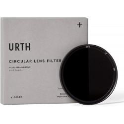 URTH ND64 + CPL Polarizing filter Plus+