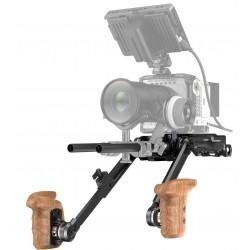 SmallRig SONY VCT-14 Universal Multifunctional Shoulder Kit