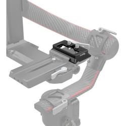 SmallRig Arca-Type Quick Release Plate za DJI RS 2 + RSC 2 Gimbal