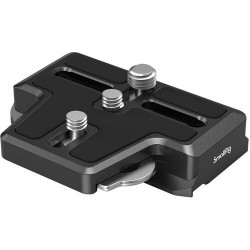SmallRig Extended Arca-Type Quick Release Plate za DJI RS 2 + RSC 2 Gimbal