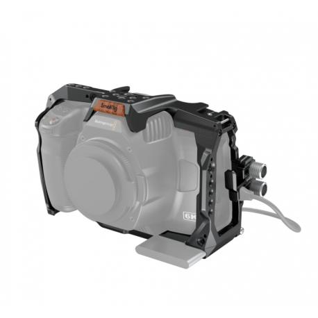 SmallRig Standard Accessory Kit za BMPCC 6K PRO