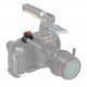 SmallRig 15mm Single Rod Clamp za BMPCC 6K PRO Cage
