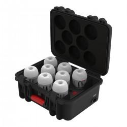 APUTURE Accent B7c 8-Light Kit