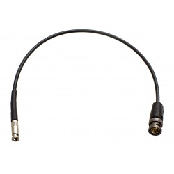 SOMMER CABLE 50cm Micro BNC - BNC kabel
