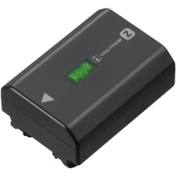 Sony NP-FZ100 baterija
