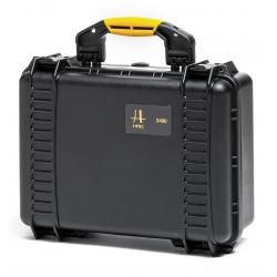 HPRC 2400 kovček za Blackmagic Pocket Cinema 6K PRO