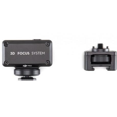 DJI Ronin 3D Focus System za RS 2