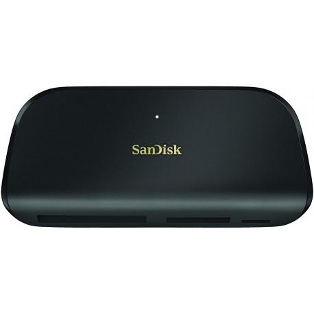 SanDisk ImageMate® Pro USB C čitalec / zapisovalnik