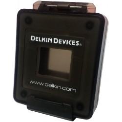 Delkin Combat Tote - zaščitna škatlica