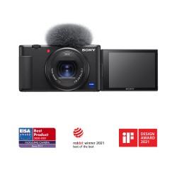Sony ZV-1 fotoaparat za vloganje