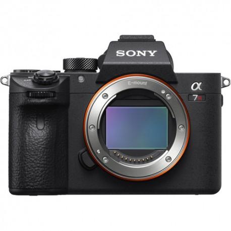 Sony ALPHA a7R III - Body