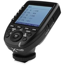 Godox XPro / Quadralite Navigator X2 oddajnik