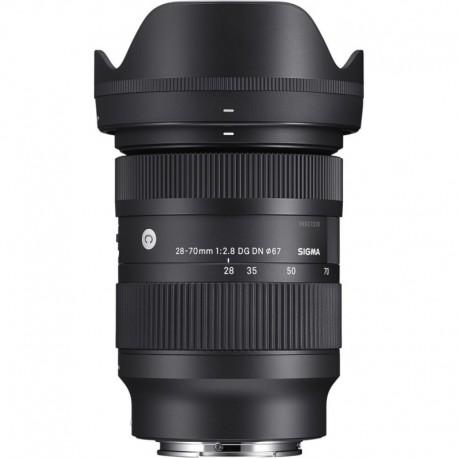 Sigma AF 28-70mm F/2.8 DG DN (C) za Sony E