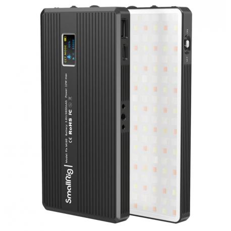 SmallRig Pix M160 RGBWW LED Light
