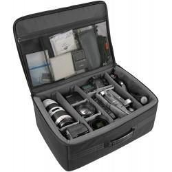 Vanguard DIVIDER BAG 46 torba / mehki kovček