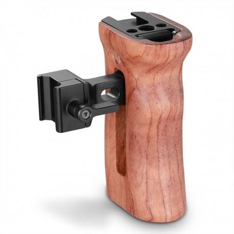 SmallRig Wooden NATO Side Handle