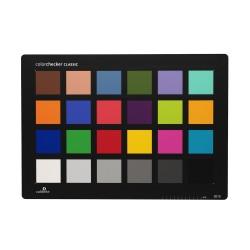 CALIBRITE ColorChecker Classic XL
