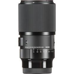 Sigma 105mm F/2.8 DN MACRO | Art za Sony E
