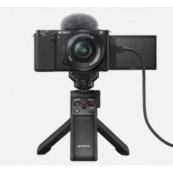 Sony ZV-E10 + SELP1650 + GP-VPT2BT