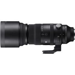Sigma 150-600mm F5-6.3 DG DN S