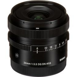 Sigma 24mm F3.5 DG DN | Contemporary