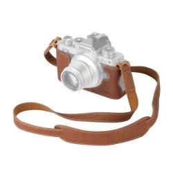 SmallRig Leather Half Case + Shoulder Strap za Nikon Z fc