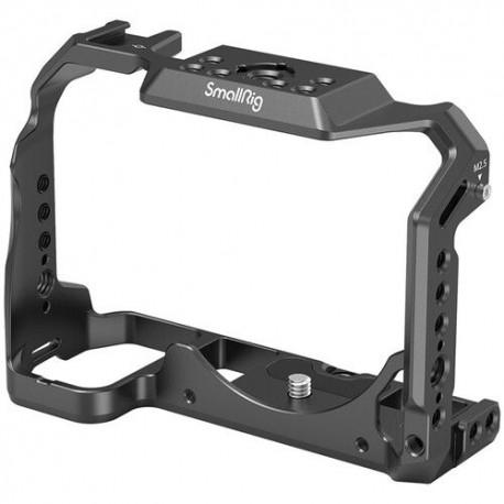 SmallRig Cage for Nikon Z5/Z6/Z7/Z6II/Z7II