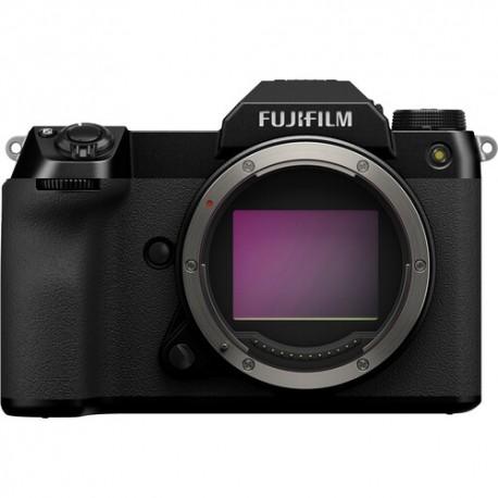 Fujifilm GFX 50S II - Body