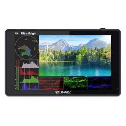 "FeelWorld LUT6S 6"" Touch Screen SDI Monitor"